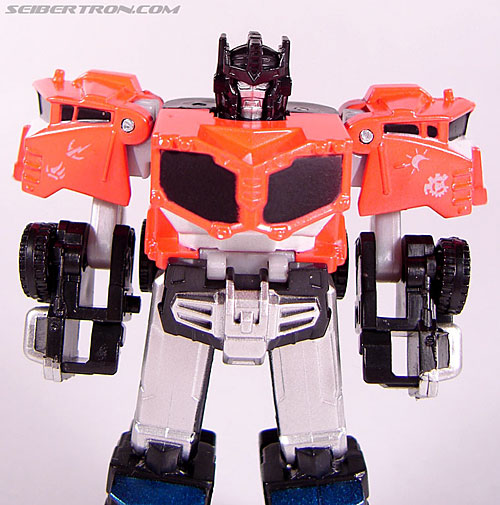 Transformers Cybertron Galaxy Force Optimus Prime (Image #39 of 56)