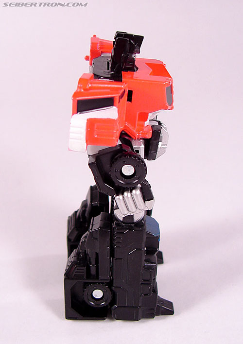 Transformers Cybertron Galaxy Force Optimus Prime (Image #42 of 56)