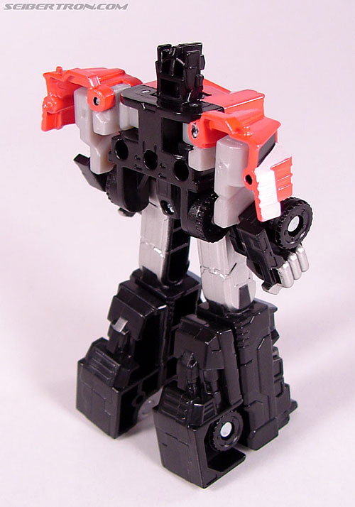 Transformers Cybertron Galaxy Force Optimus Prime (Image #43 of 56)