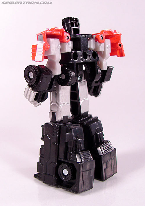 Transformers Cybertron Galaxy Force Optimus Prime (Image #45 of 56)