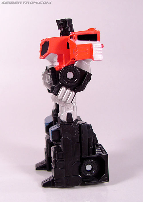Transformers Cybertron Galaxy Force Optimus Prime (Image #46 of 56)