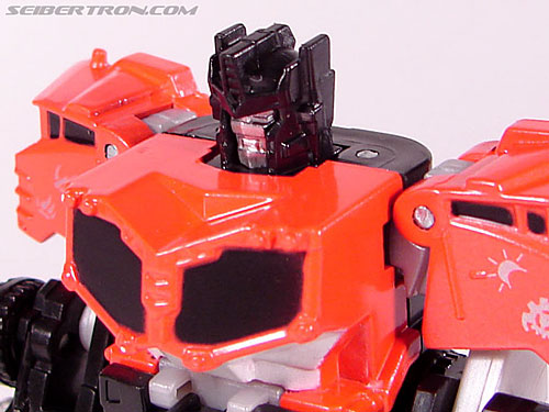 Transformers Cybertron Galaxy Force Optimus Prime (Image #50 of 56)