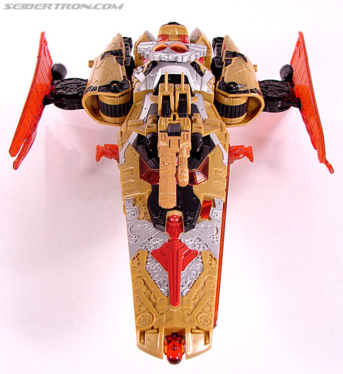 Transformers Cybertron Safeguard (Roots) (Image #1 of 43)
