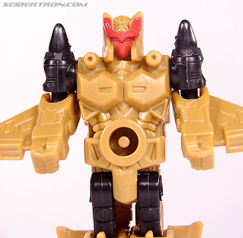 Transformers Cybertron Safeguard (Roots) (Image #21 of 43)