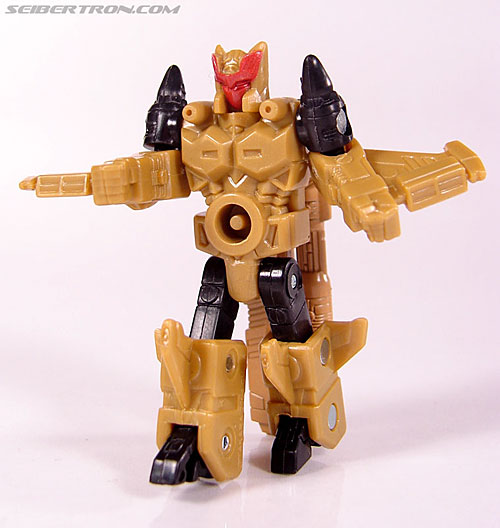 Transformers Cybertron Safeguard (Roots) (Image #34 of 43)