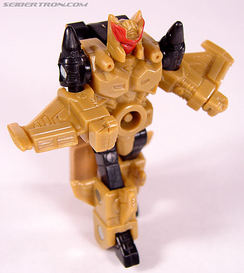 Transformers Cybertron Safeguard (Roots) (Image #35 of 43)