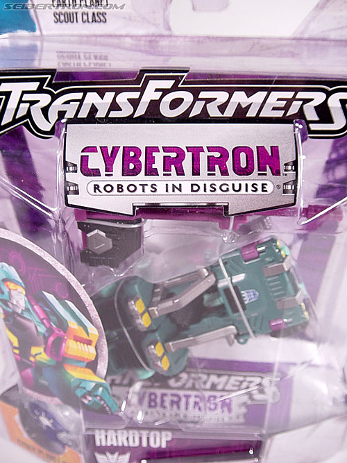 Transformers Cybertron Hardtop (Image #2 of 77)