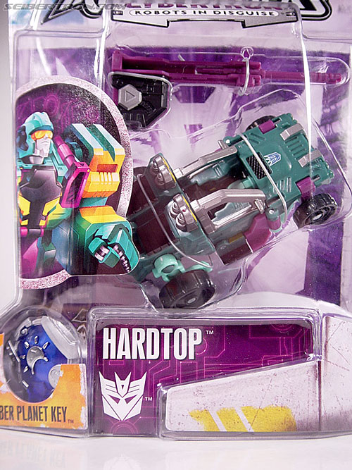 Transformers Cybertron Hardtop (Image #3 of 77)