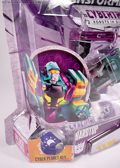 Transformers Cybertron Hardtop (Image #4 of 77)