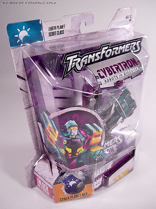 Transformers Cybertron Hardtop (Image #7 of 77)