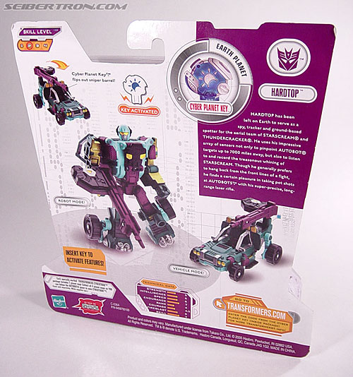 Transformers Cybertron Hardtop (Image #8 of 77)