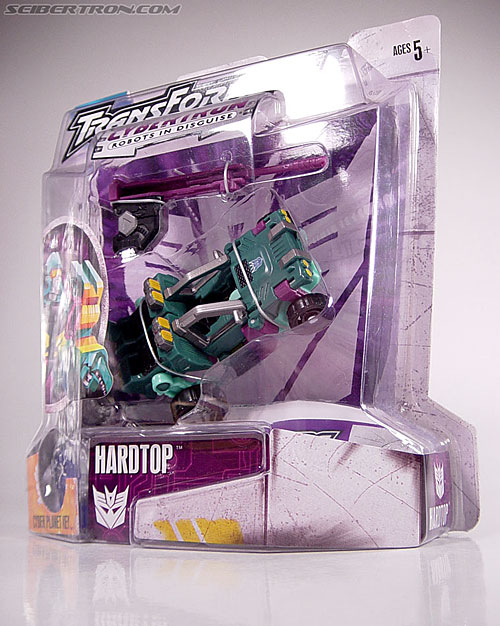 Transformers Cybertron Hardtop (Image #12 of 77)