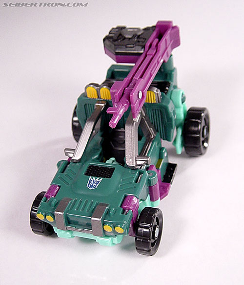 Transformers Cybertron Hardtop (Image #24 of 77)