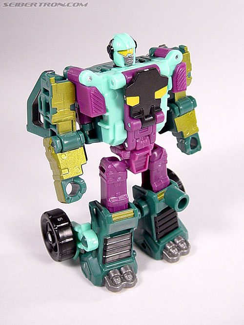 Transformers Cybertron Hardtop (Image #44 of 77)