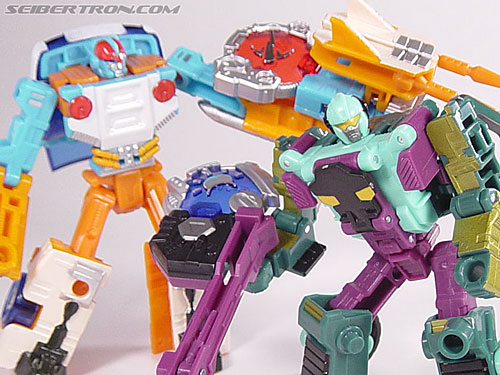 Transformers Cybertron Hardtop (Image #70 of 77)