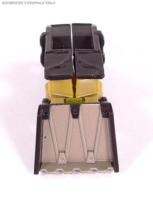 Transformers Cybertron Heavy Load (Bull Bull) (Image #4 of 56)