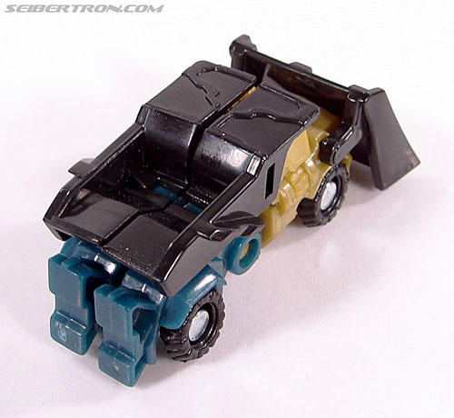 Transformers Cybertron Heavy Load (Bull Bull) (Image #8 of 56)