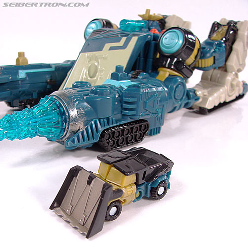 Transformers Cybertron Heavy Load (Bull Bull) (Image #18 of 56)
