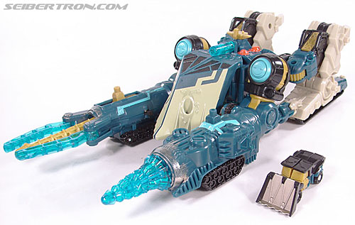 Transformers Cybertron Heavy Load (Bull Bull) (Image #20 of 56)