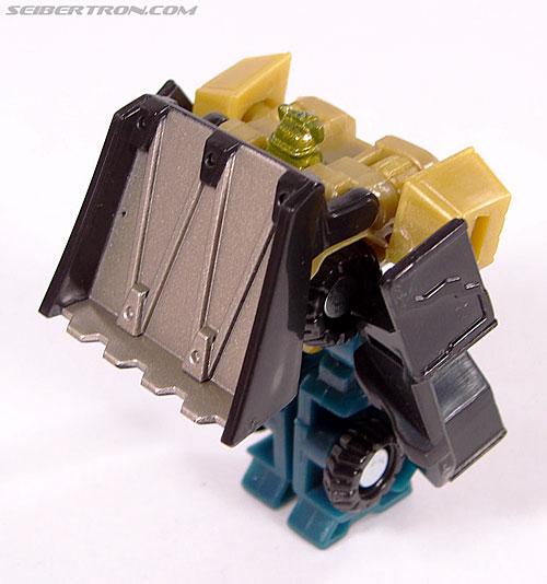 Transformers Cybertron Heavy Load (Bull Bull) (Image #28 of 56)
