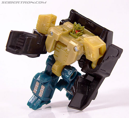 Transformers Cybertron Heavy Load (Bull Bull) (Image #39 of 56)