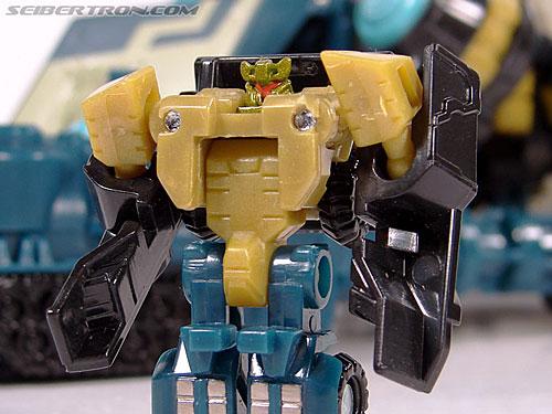 Transformers Cybertron Heavy Load (Bull Bull) (Image #41 of 56)