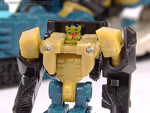 Transformers Cybertron Heavy Load (Bull Bull) (Image #43 of 56)