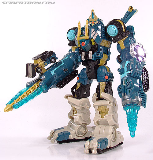Transformers Cybertron Heavy Load (Bull Bull) (Image #56 of 56)