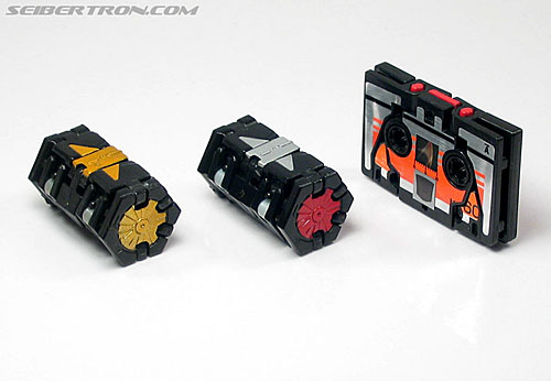 Transformers Cybertron Hell Buzzsaw (Image #3 of 32)