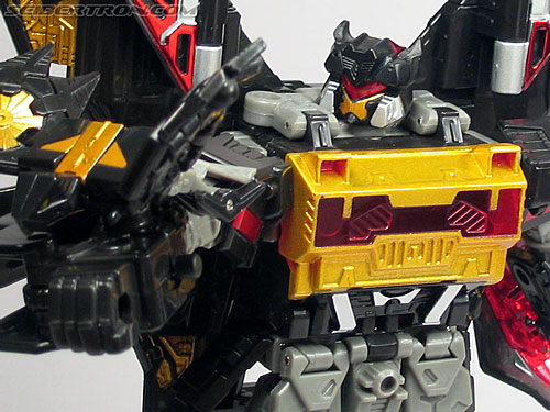 Transformers Cybertron Hell Buzzsaw (Image #19 of 32)