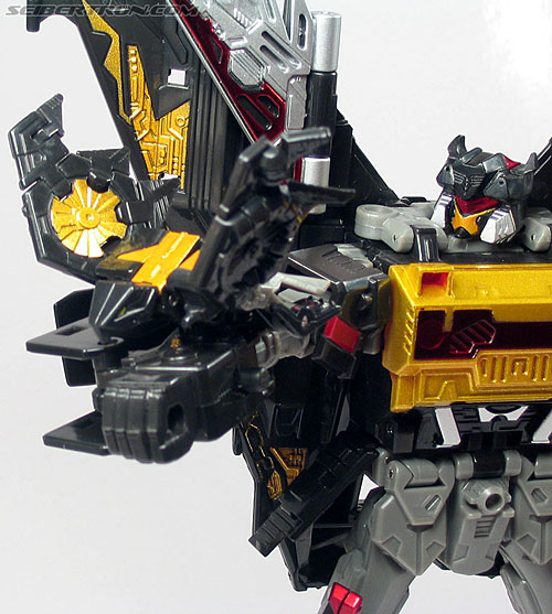 Transformers Cybertron Hell Buzzsaw (Image #22 of 32)