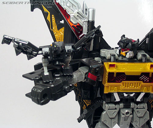 Transformers Cybertron Hell Buzzsaw (Image #23 of 32)