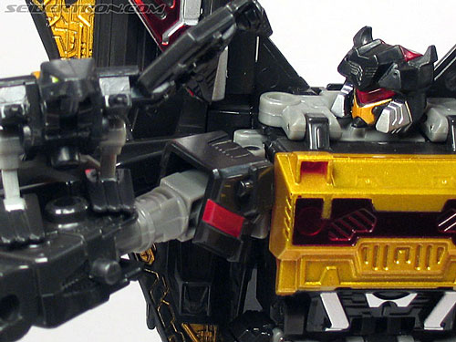 Transformers Cybertron Hell Buzzsaw (Image #24 of 32)