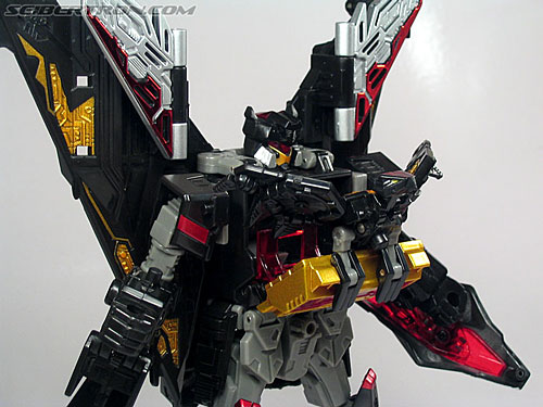 Transformers Cybertron Hell Buzzsaw (Image #27 of 32)