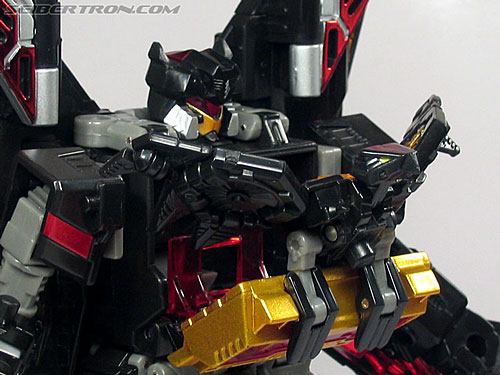 Transformers Cybertron Hell Buzzsaw (Image #28 of 32)