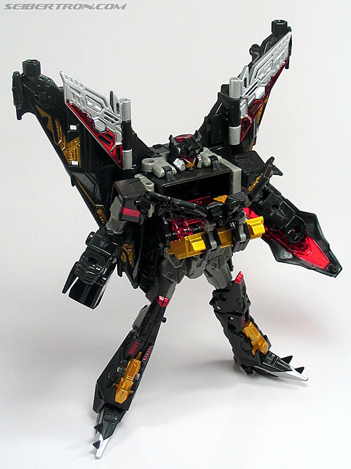 Transformers Cybertron Hell Buzzsaw (Image #29 of 32)