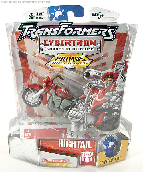 Transformers Cybertron Hightail (Image #1 of 137)