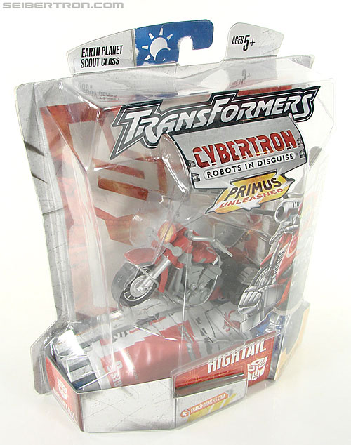 Transformers Cybertron Hightail (Image #2 of 137)