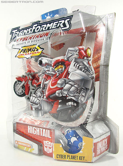 Transformers Cybertron Hightail (Image #10 of 137)
