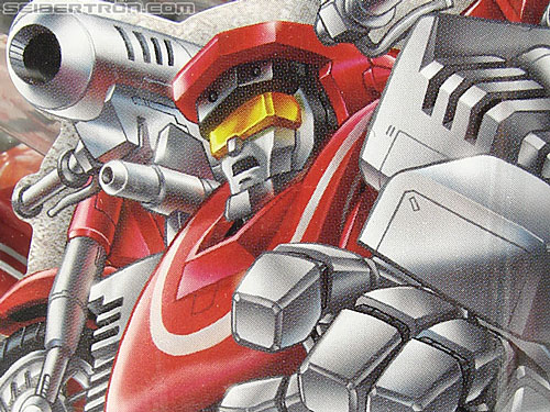 Transformers Cybertron Hightail (Image #12 of 137)