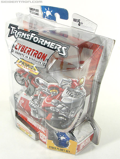 Transformers Cybertron Hightail (Image #13 of 137)