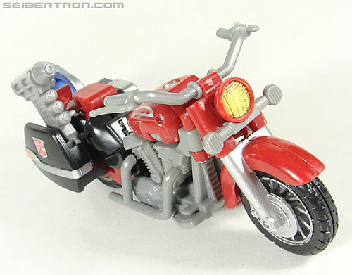 Transformers Cybertron Hightail (Image #19 of 137)