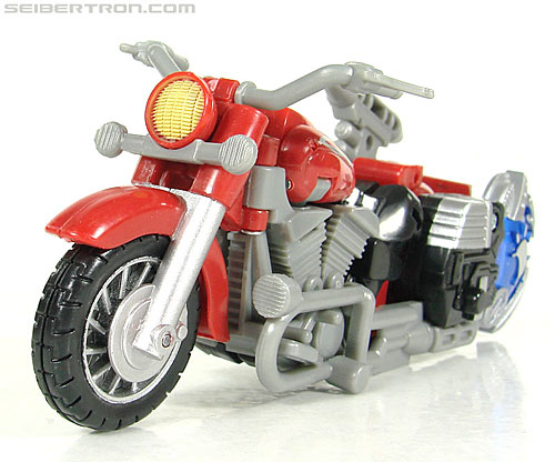 Transformers Cybertron Hightail (Image #26 of 137)
