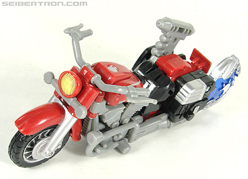 Transformers Cybertron Hightail (Image #27 of 137)