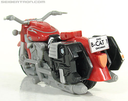 Transformers Cybertron Hightail (Image #37 of 137)