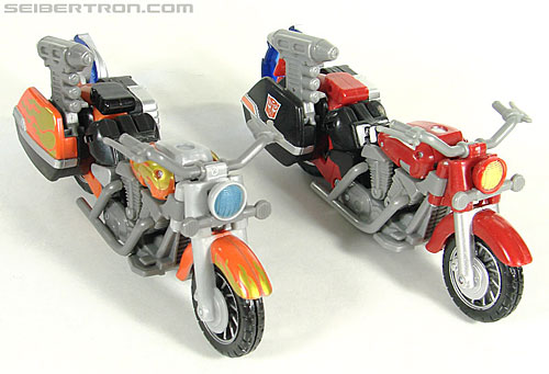 Transformers Cybertron Hightail (Image #43 of 137)