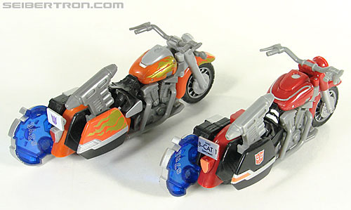 Transformers Cybertron Hightail (Image #44 of 137)