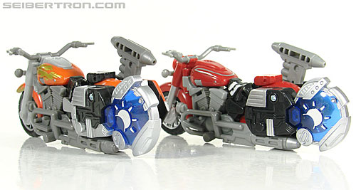 Transformers Cybertron Hightail (Image #45 of 137)