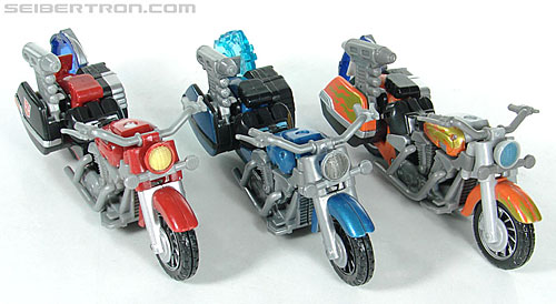 Transformers Cybertron Hightail (Image #52 of 137)