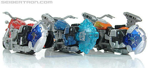 Transformers Cybertron Hightail (Image #55 of 137)